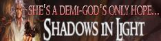 Shadows In Light: Book One of The Hidden Rims Saga